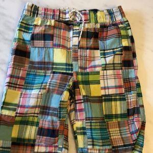 Boys gap swim trunks